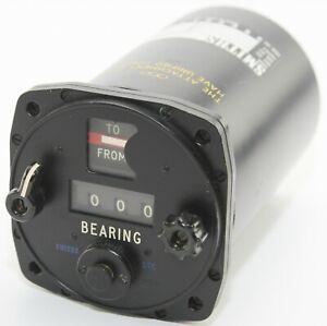 Omni bearing selector for RAF aircraft (GD1)
