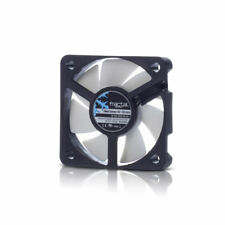 50mm White Blade Cooling Fan Fractal Design Silent Series FD-FAN-SSR3-50-WT
