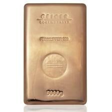 More details for 5kg copper bullion bar .9999