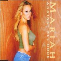 Mariah Carey Against all odds (1999, #6692542) [Maxi-CD]