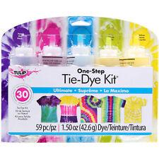 Tulip One-step 5 Color Tie-dye Kits Ultimate 1.5oz