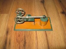 Vintage Weeden Toy Steam Engine Accessory Trip Hammer Rare Antique