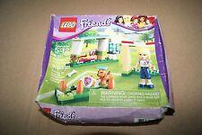 Lego Stephanie's Soccer Practice Set 41011