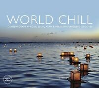 Various Artists - World Chill / Various [New CD] UK - Import
