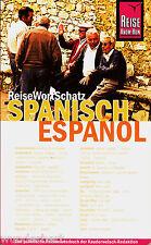 Vocabulaire de voyage - ESPAGNOL - espagnol - tb (1999)