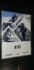 DVD N° 24 NINI' IL GRANDE ALPINISMO STORIE D'ALTA QUOTA