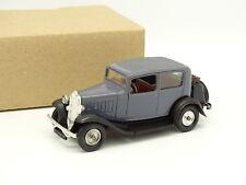Norev SB 1/43 - Citroen Rosalie 1934