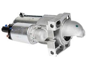 Genuine GM Starter Motor 19180529