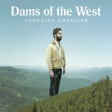 Dams of the West - Youngish American - New CD - Pre Order - 24th February