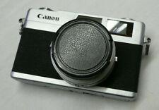 Canon Canonet 28 QL25 QL19 QL17 GIII Replacement Lens Cap Protect Your Optics