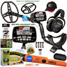 Garrett AT MAX Metal Detector, Wireless Headphones, Hat, Cover + Free Propointer