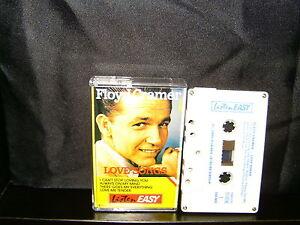 FLOYD CRAMER – LOVE SONGS – RARE AUSTRALIAN CASSETTE TAPE NM