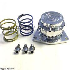 Forge Motorsport Blow Off Valve Kit for Genesis Coupe Veloster Turbo FMDVHGA