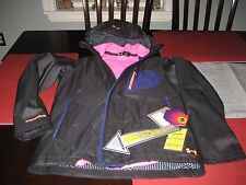 GIRLS YOUTHS Under Armour COLDGEAR INFRARED STORM 2 jacket YMD MEDIUM  NWT