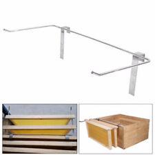 Smielatore TELAIO manuale in acciaio inox Apicoltura radiale