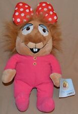 "16"" Mercer Mayer's Little Sister Critter Kohl's Cares Plush Dolls Toys With Tag"