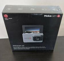 MokaCam Alpha3 Flip Action Camera