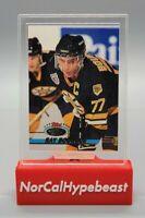 1993-94 Topps Stadium Club Hockey Ray Bourque #160 NHL Bruins