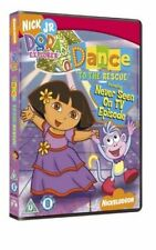 Dora The Explorer: Dance To The Rescue [DVD][Region 2]