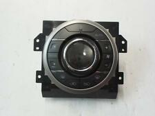 HOLDEN COLORADO RG HEATER / AC CONTROLS CLIMATE CONTROL TYPE 06/12-ON