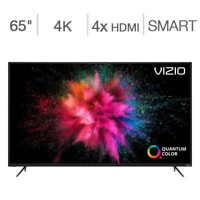 "Vizio 65"" Class - M-Series - 4K UHD Quantum LED LCD TV"