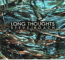 Steve Roach - Long Thoughts [New CD]