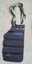 Rare RAF Survival Water Bottle Waistcoat Vest /Coveralls Aircrew Flyers UKSF SAS