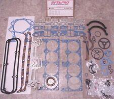 Fel Pro 260-1121 Full Complete Rebuild Gasket Set Dodge Chrysler 318 318LA 340