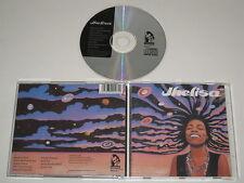 CIRO/GALACTICA RUSH(DORO 26 CD) CD ALBUM