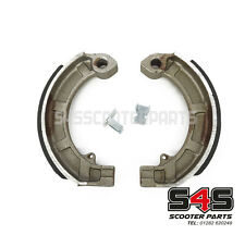 Brake Shoes - For  Vespa PX 125 150 200 Front or Rear
