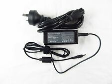 AC Adapter for Samsung Series 7 Slate PC: XE700T1A 700T1A Power Supply Charger