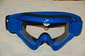Youth Fly Racing Goggle