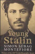 Young Stalin,Simon Sebag Montefiore