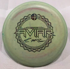 Innova McPro Aviar -18 Best Round Ever? 175g Never Thrown