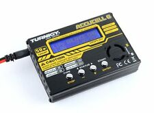 RC Turnigy Accucell-6 50W 6A Balancer/Charger LiHV Capable