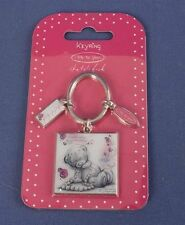 Me To You Tatty Teddy Bear Sketchbook Smiles Collectors - Keyring