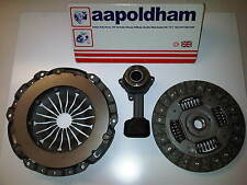 FORD TRANSIT CONNECT 1.8 TD & Di NEW RMFD CLUTCH KIT & CSC SLAVE CYLINDER 02-04