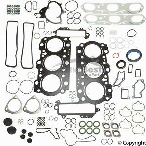 New OE Supplier Engine Gasket Set M9721SET for Porsche Boxster Cayman