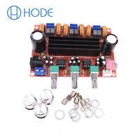 12V-24V TPA3116D2 2.1 CH 50Wx2+100W HIFI Digital Subwoofer Amplifier Board