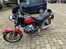 Moto Guzzi California 1100 ie