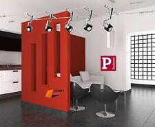 PAULMANN LED SEILSYSTEM PHASE 5x5WATT 230V/12V MIT NEUSTER LED TECHNIK * NEW *