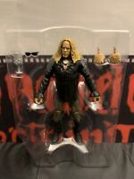 CHRISTIAN Black Shirt Chase Variant WWE Mattel Elite Series 76 Wrestling Figure