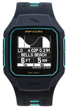 Rip Curl Search GPS 2 Tide Surf Watch - Black A1144
