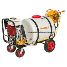 Motopompa Diserbo 140 litri HONDA pompa irrorazione benzina Wortex C140-T4