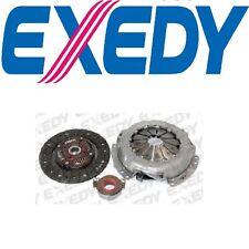 Exedy 3 pezzi Kit Frizione Per Adattarsi Toyota CELINE