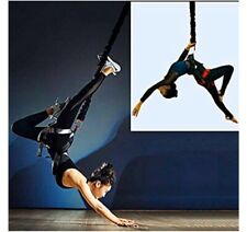 Dasking Heavy Yoga Bungee Rope Resistance Belt workout, Gravity Equipment, Gym