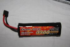 GENS ACE Batterie Rechargeable B-3300 - 8.4 v 7-CELL NIMH HUMP