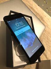 Apple iPhone 7 128GB Jet Black, sbloccato, in scatola con tutti i Accessorise