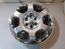 "Used 2009 2010 2011 2012 Ford F150 Factory OEM 20"" Wheel Rim 3786"