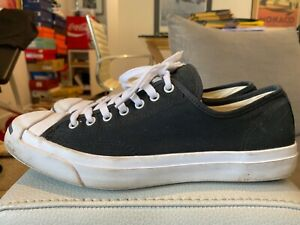 Converse Jack Purcell Shoes 10UK
